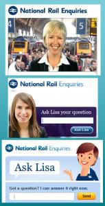 NRE's Ask Lisa