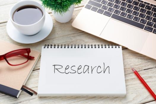 self-service research
