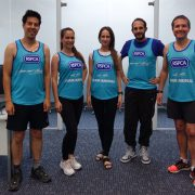Creative Virtual's 10k for RSPCA