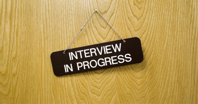 Executive Interview