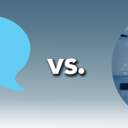 live chat & virtual agents