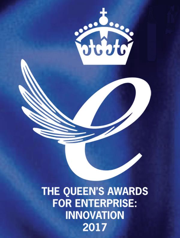 Queen's Awards for Enterprise: Innovation 2017