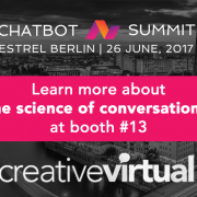 Chatbot Summit