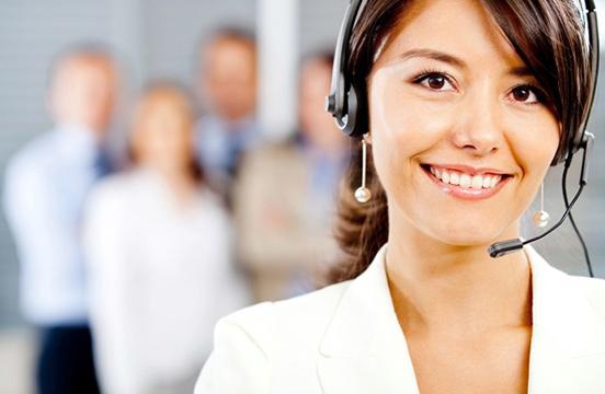 V-Person Contact Centre