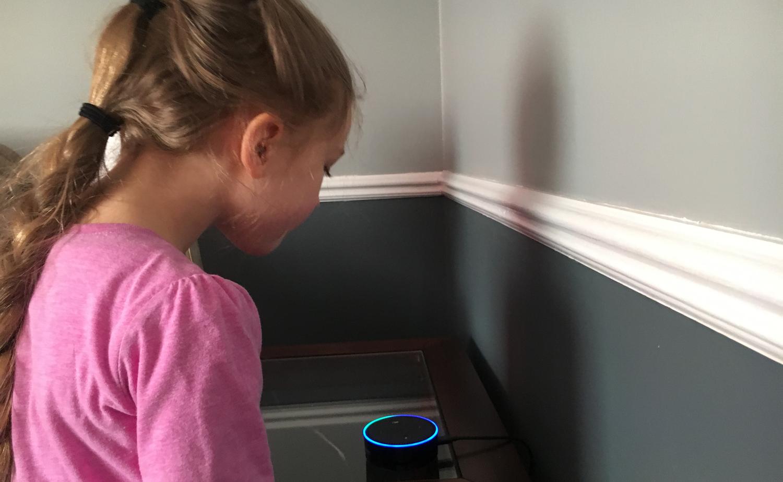 Alexa, Please Play Music - Creative Virtual