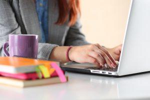 Creative Virtual blog
