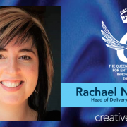 Rachael Needham Creative Virtual USA