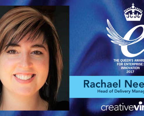 Rachael Needham Creative Virtual