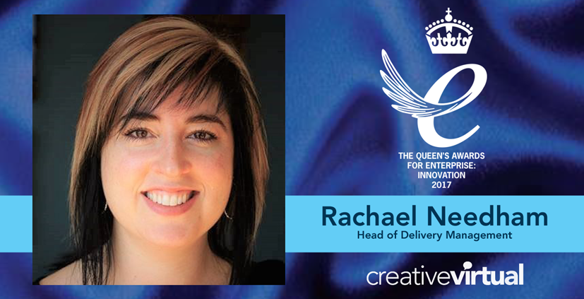 Rachael Needham Creative Virtual USA