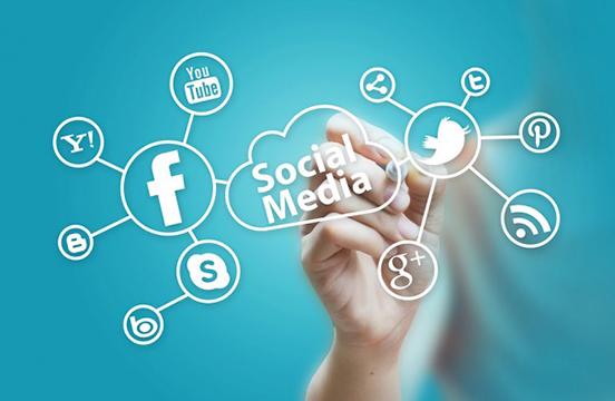 V-Person Social Media