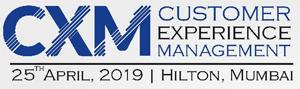 2019 CXM event