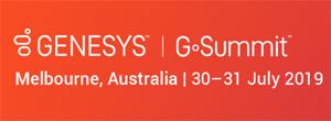 G-Summit Melbourne