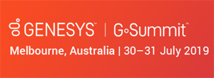 G-Summit Melbourne