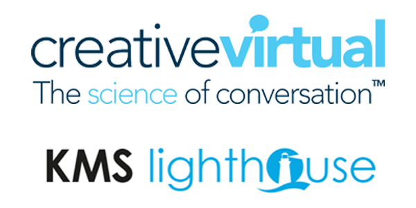 Creative Virtual & KMS LIghthouse