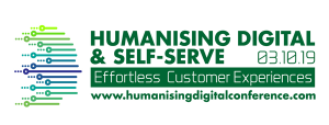 Humanising digital & self-serve