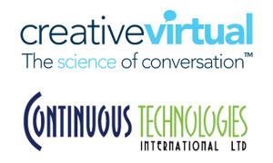 Creative Virtual & CTINT