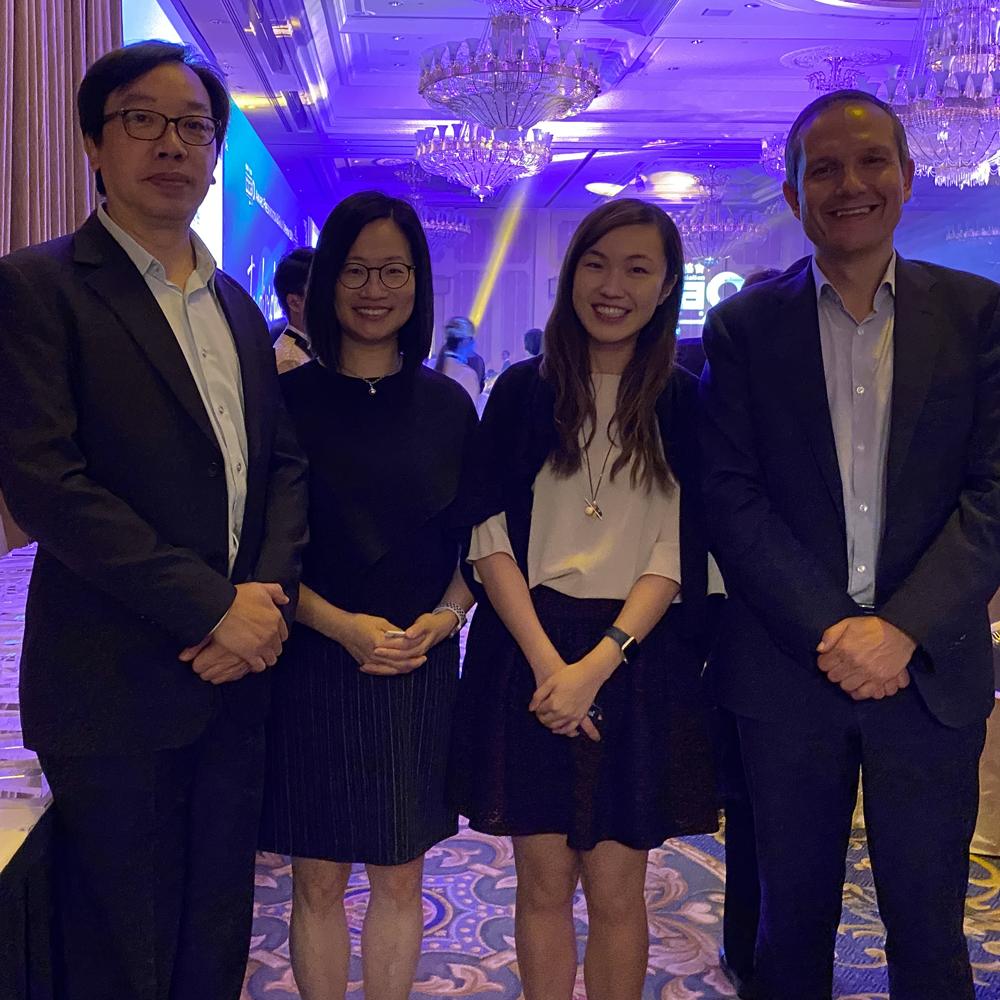 HKCCA Award Gala 2019