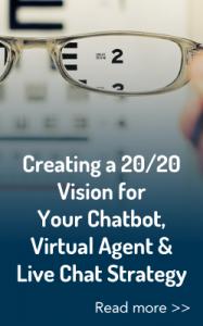 20/20 CX Vision