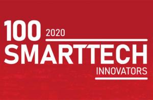 100 SmartTech Innovators 2020