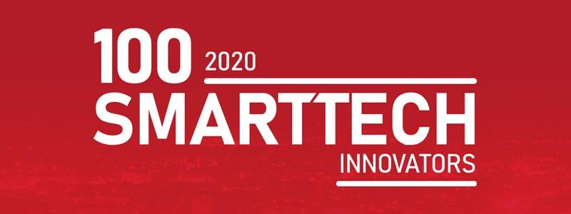 100 SmartTech Innovators