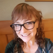 Maria Ward ::  15+ years in the chatbot industry, 5+ years on the Creative Virtual Team